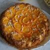 RICETTE: crostata alla crema e mandarini