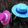BRICOLAGE: cappello a cilindro per carnevale
