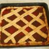 RICETTE: crostata alla marmellata di ciliegie e varianti