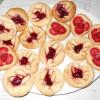 RICETTE: crostatine di pasta sfoglia mignon alla frutta