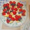 RICETTE: limoni ripieni di crema al limoncello e frutti di bosco