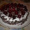 RICETTE: torta Foresta Nera