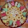 I biscotti natalizi di Francesca