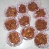 biscotti cornflacks e cioccolato