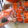 Halloween: sacchetti dolcetto o scherzetto