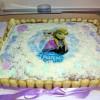 Ricette Bimby: torta di compleanno al cioccolato