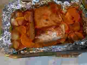 arrosto di maiale all'arancia_115