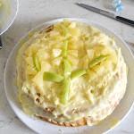 decoro torta mimosa 2