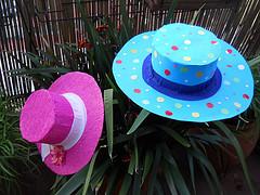 BRICOLAGE  cappello a cilindro per carnevale  990d8c99f85a