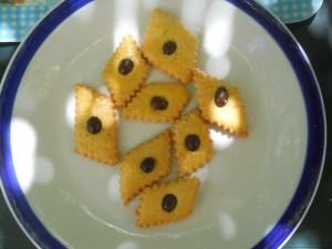 biscotti frolla e caffè