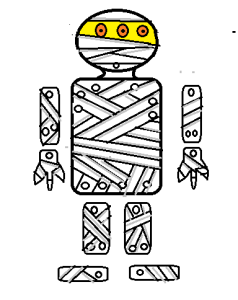 Immagine mummia