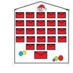 calendario avvento blog