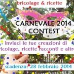 contest carnevale 2014