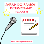 intervista blogger
