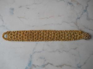 bracciale dorato fig 2