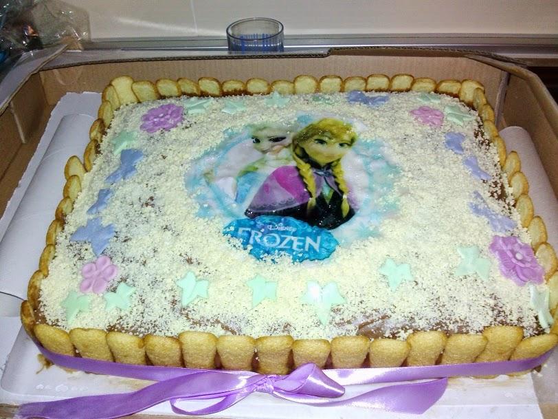 Ricette per torte di compleanno al cioccolato