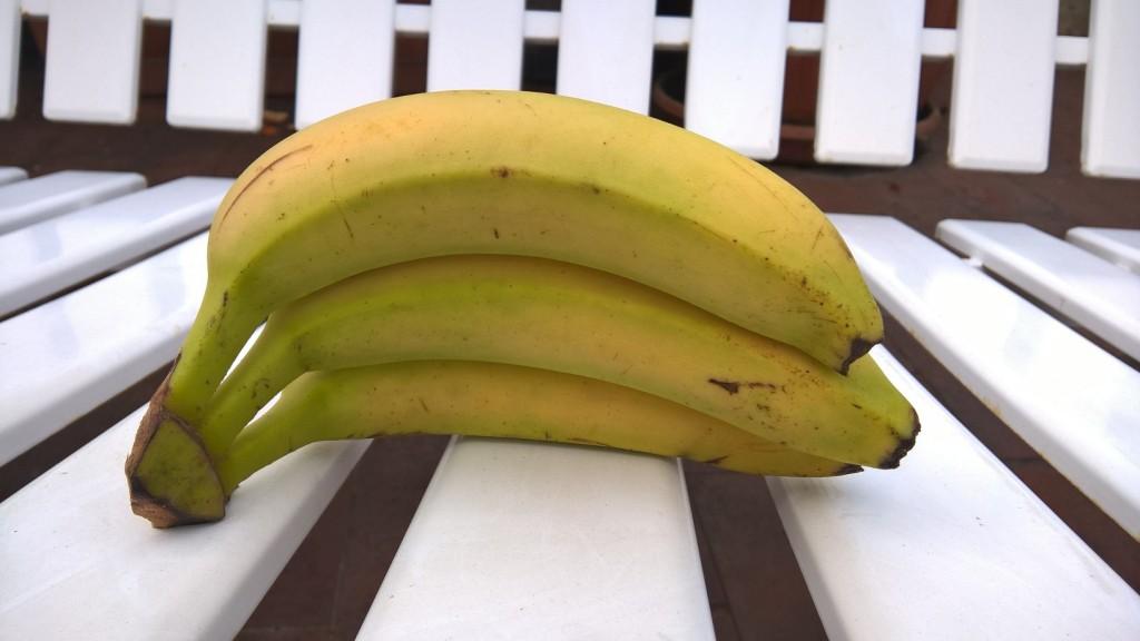 dieta alla banana