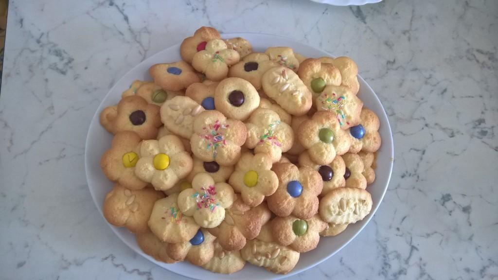 biscotti con sparabiscotti 2