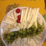 aperitivo formaggi