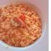Ricette Bimby: risotto ai gamberi e lime