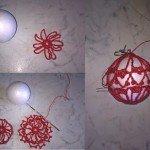 pallina crochet 2 sequenze